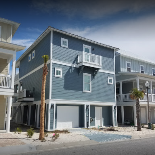 Professional Exterior Painting Services: Painter In Pensacola, FL